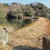 真池(三重県松阪)