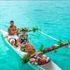 妄想旅行② 【南太平洋の真珠・タヒチ・ボラボラ島へマリオット最高カテゴリー8・で過ごす最後の楽園への旅】