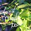 農家でもらってきたお茶の葉っぱで自家製茶を作る話【作る系男子体験記】