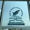 25周年の『名古屋港水族館』ではしゃいできた