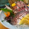 【山口旅行】湯田温泉を訪れたら絶対食べるべし「大八寿司」の活魚刺し!