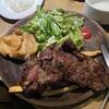 神田ランチ 連休明けは、お腹をお肉で鍛え直し!なので肉三昧!