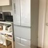 冷蔵庫の整理収納に挑戦!