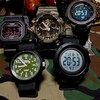 Watches watches・・・