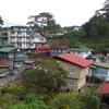 フィリピンの山岳地帯、サガダで泊まった「Kanip-aw Pines Lodge」