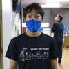 大谷健太が得点率トップに「雪が降るかも」/江戸川