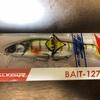 タカミヤ ファルケンR BAIT-127