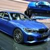 ● じつに7年ぶりのフルモデルチェンジ! 7世代目BMW 3シリーズがついに登場!