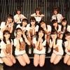 NMB48 7期生お披露目
