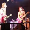 ライブ終了♪