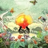 Flowers/Free TEMPO feat.KAORI NATORI