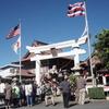 ハワイの金刀比羅神社/太宰府天満宮で初詣