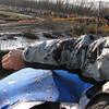 ラリージャパン2008 Day3 SS29 新千歳モーターランド