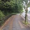 堺市泉北緑道~天野街道LSD 8月本気出す。。