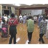 町内納涼祭&盆踊り