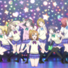The LoveLive! Must Go On