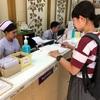 チェンマイ予防接種①🇹🇭タイ5日目(30日目)①