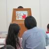 6月26日 七夕飾り工作教室を行いました。