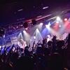 《Amelie step×step release tour》shibuya eggman