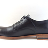PADRONE × sot shoes limited model (PL8054-2021-17A・BLACK)