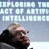 ホーキンス博士 AIがもたらす「利点」にも期待