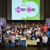 中京テレビハッカソン「HACK-CHU!」参加レポート(後編:本選)