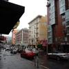 アメリカ40日目〜雨の日 in サンフランシスコ〜 世界一周146日目★