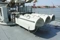 HMS Småland そのに 「魚雷発射管」