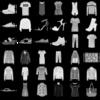 Keras: Fashion-MNISTを使ってCNNを可視化する