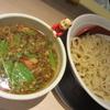 【今週のラーメン621】 麺や 七彩 東京ラーメンストリート店 (東京・八重洲) 朝つけ麺