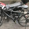 バイクon theバイク。Uber Eats 名古屋。禁酒宣言。
