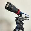 標準ズームレンズ+CMOSカメラでオリオン座を撮ってみました!