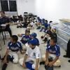 第1回ワラビー杯争奪学童軟式野球大会