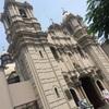 D+25① リマ旧市街地観光〜昼の部〜