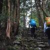 秋雨の五山所道遊山 鎮