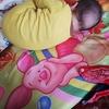 次男5ヶ月 寝返りマスターと離乳食の中止