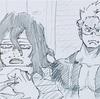 僕のヒーローアカデミア5期3話感想プチ「A組vsB組&心操くん!と師匠デクが見てみたい」