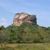 世界一周161日目 スリランカ(50) 〜熱帯雨林に浮かぶ絶景「シーギリヤ・ロック」〜