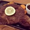 【東東京さんぽ】昔ながらの洋食屋さん「大吉@浅草橋」でステーキを食らう。