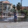 ニースの中心・マセナ広場【フランス観光おすすめ情報・地図】