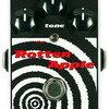 「Keeley Electronics Rotten Apple OpAmp Fuzz」!キーリーのOpampマフペダル!