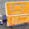 CuBaseを利用して、老若男女問わず簡単にコントロールが出来る農業用運搬車を作ってみた