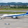 A321neoに乗ったよ~日帰り 富山・能登(1)