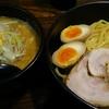 麺処 花田 池袋店 味玉味噌チャーシューつけ麺