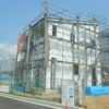 岡山市中区祇園の家 JIOによる防水検査