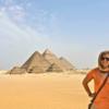 エジプト観光スポット - エジプトで訪れるトップ10の場所