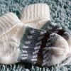 靴下を履いて寝ると睡眠の質が良くなるという効果が