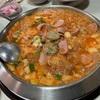 【韓国旅行記1人旅2019年10月】忠武路で映画『長沙里』を見て夕食は明洞でプデチゲ