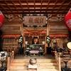 両子寺(ふたごじ)-奥の院とその周辺の文化財を探索 大分県国東市安岐町両子