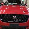 自動車ボディコーティング ジャガー/E-PACE D180 納車仕上げ+低摩擦簡易コーティング
